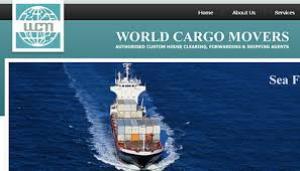 World Cargo Movers