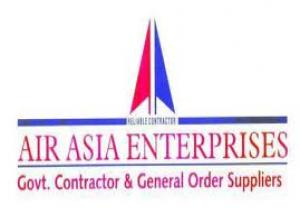 Air Asia Packers & Movers