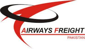 Airways Freight Pakistan