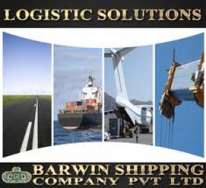 Logistic Solutions (Pvt) Ltd.