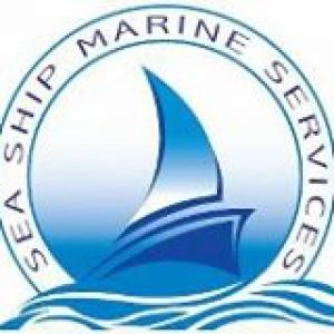 Sea Marine Shipping Services