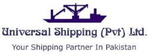 Universal Shipping (Pvt) Ltd