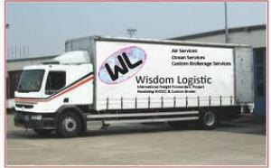 Wisdom Logistic