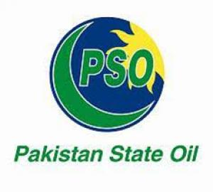 Pakistan State Oil (PSO)