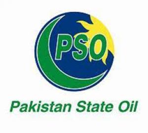 Pakistan State Oil (PSO)