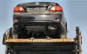 Asif Goods and Car Carrier Services in Lahore
