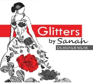 Glitters By Sanah