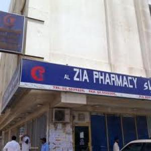 Zia Pharmacy