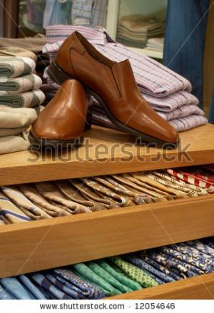Garments & Shoe Shop