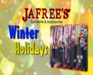 Jafrees Garments & Accessories