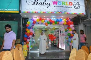 Baby World Garment Store