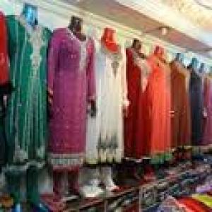 M. Sadiq Garments