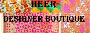 The Heer Boutique