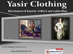 Yasir Garments