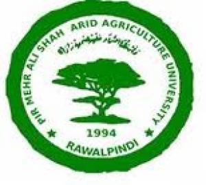 Pir Mehr Ali Shah Arid Agriculture, University Rawalpindi