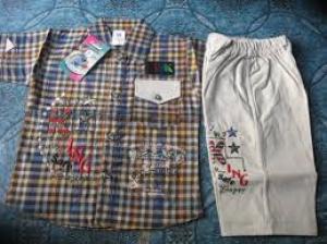 Fahad Garments