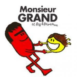 Grand Monsieur