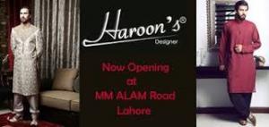 Haroons Designer