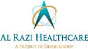Al Razi Healthcare - [A Project of Dhabi Group]