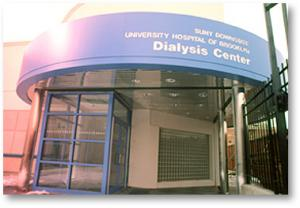 Kidney Care and Dialysis Centre