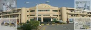 Sughra Shafi Medical Complex