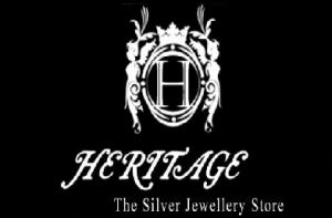 Heritage- The Silver Jewellery Store