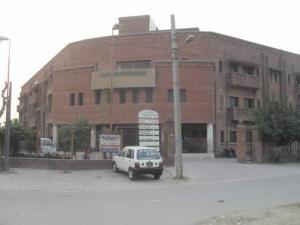 Family Health Hospital