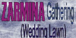 Zarmina tent & catering