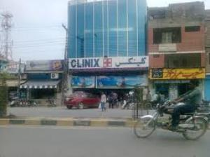 Clinix