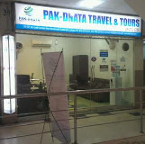 Pak-Dnata Travel & Tours