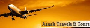 Aznak Travels & Tours