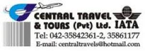 Central Travel and Tours (Pvt.) Ltd