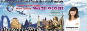 Guru Education Travels and Toursim (Pvt.) Ltd