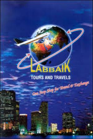 Labbaik International Travel & Tours (Pvt) Ltd.