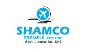 Shamco Travels (Pvt.) Ltd