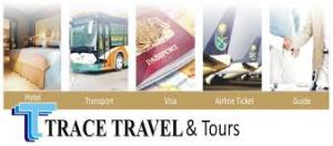 Trace Travel & Tours