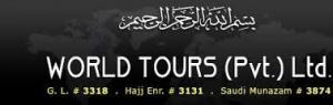 World Tours (Pvt) Ltd.