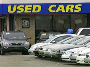 Used Cars in Lahore