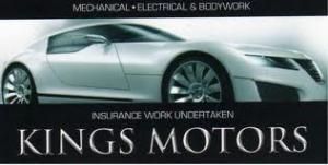 Kings Motors