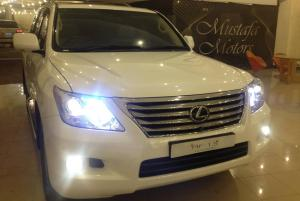 Mustafa Motors