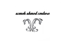 Azmeh Ahmed Couture