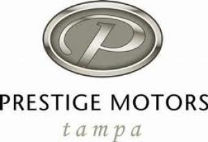 Prestige Cars Inc