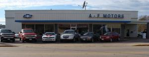 A.F. Motors