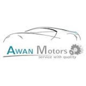 Awan Motors