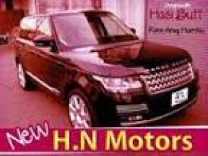 New H.N Motors