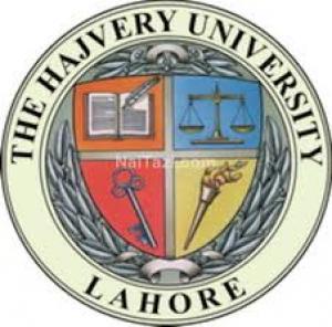 Hajvery University, Lahore