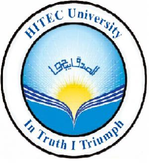 HITEC University, Taxila