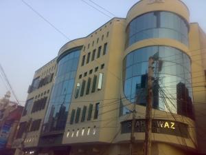 Shahnawaz Plaza