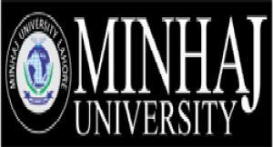 Minhaj University, Lahore