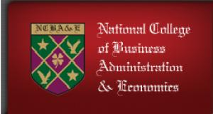 National College of Business Administration & Economics, Lahore